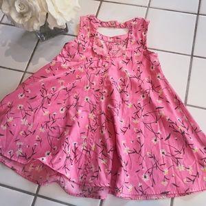 Lightweight Daisy Dress